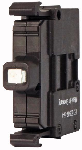 Leuchtdrucktaste Eaton 216938 M22-DL-G-X1 grün tastend flach