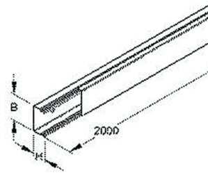 mosel elektro andreas br sch 2m niedax llk. Black Bedroom Furniture Sets. Home Design Ideas
