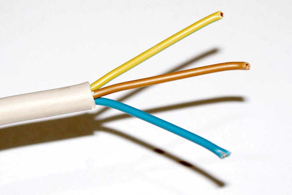 mosel elektro andreas br sch 500m nym j 3x2 5 nym 3 x 2 5 mm kabel leitung 0 75eur m. Black Bedroom Furniture Sets. Home Design Ideas